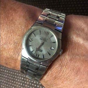Citizen Eco drive Men's watch